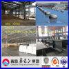 가벼운 강철 구조물 집 Prefabricated 건물