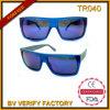 Óculos de sol de imitação despidos leves de Tr040 Ultral Tr