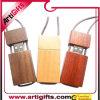 USB нестандартной конструкции деревянный для промотирований подарка