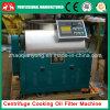 Machine centrifuge automatique de filtration d'huile de cuisine