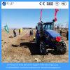 Granja agrícola del equipo del mecanismo impulsor de 1554 ruedas/cultivo del alimentador de Deutz
