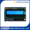 Kundenspezifisches Graphic LCD Monitor Display Module mit Blue Backlight