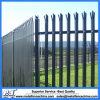 Décorer les panneaux amicaux de frontière de sécurité de palissade en métal d'Eco de jardin