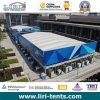 Tradeshow/ExhibitionのためのBespoke Cube Double Decker Marquee Tent