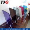 6.38 mm Grey/Bronze/F Green/White Safety Laminated Glass