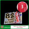 Qingyi 공장 Texitle를 위한 좋은 가격 열전달 스티커