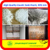 Plus grand Manufacturer de Caustic Soda Flakes