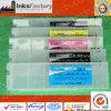 700ml remplir les cartouches avec des copeaux de remise à zéro des Imprimantes SureColor (SI-BIS-RC1539 #)