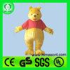 Winnie 2012 Pooh il costume della mascotte (HI0102009)