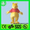 Winnie 2012 Pooh o traje da mascote (HI0102009)