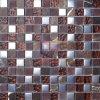 レトロのStyle Crystal Stone MosaicおよびGlass Mosaic Tile (CS042)
