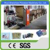 Hohe Präzisions-Packpapier-Plastikverbundbeutel-Maschine