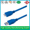 Het Laden van de micro- USB 3.0 Overdracht van Gegevens Sync Kabel