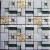 Het Mengsel van het Mozaïek van het glas & van de Steen (HGM295)