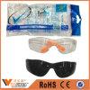 Les lunettes de sûreté de protection d'oeil effacent des glaces de sécurité dans la construction de verres de sûreté