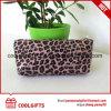 Saco cosmético do leopardo do PVC com estilo clássico