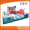 Aufblasbares Funcity/aufblasbarer Vergnügungspark für Kinder (T6-038)