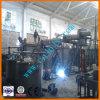ディーゼルプラントに変換するフルオートのプラスチック熱分解オイル