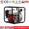 gasolina 4-Stroke bomba de água agricultural da irrigação da gasolina de 1.5-4 polegadas