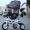 Tricycle chaud de bébé de 2017 de vente enfants de vente en gros