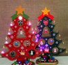 Mestiere delle 2017 un nuovo merci fornisce l'albero di Natale per il regalo