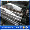 Acoplamiento de alambre estable de acero inoxidable de la calidad