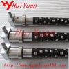 Asta cilindrica di aria differenziale Cantilevered del fornitore 3inch di Hy