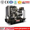 Тип генератор проворной поставки открытый молчком 30kw портативный тепловозный