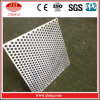 Folha perfurada decorativa do painel do metal/a de alumínio (PVDF fornecidos revestidos)