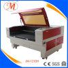 De verkoopbare Scherpe Machine van de Laser met de Prijs van de Korting (JM-1210H)