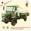 Трактор урбанской Greening машины трактора полива трактора всасывания фекалий Effluents GF1312X распыляя
