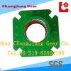 Trasmissione Chain industriale che guida ruota dentata differente speciale standard di GB la doppia