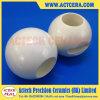 Vávula de bola de cerámica del Zirconia de la precisión que trabaja a máquina