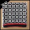 100% Seide-kundenspezifischer langer Drucken-Schal mit Umschlag-Kasten