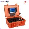 Monitor der Unterwasserunterwasserkamera-7 '' 20m bis 300m Kabel 7A
