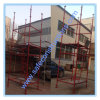 Safe Ce Passed Cuplock Scaffold Safety for Construction.