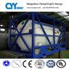 高圧低温液化ガスの酸素窒素Imo7/T75タンク容器