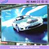 Signe polychrome d'intérieur de l'Afficheur LED P5 pour le Car Show