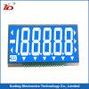 青いバックライトLCDスクリーンLCDの表示のモジュール