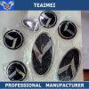 O costume reaparelha emblemas do emblema do carro do logotipo do carro de K5 K3 para KIA