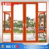 Qualitäts-lamelliertes Glasfenster und Tür für Landhaus
