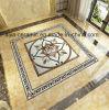 Le tapis commercial de décorations intérieures couvre de tuiles la construction et la décoration