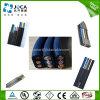 Cable de control flexible fuerte para la carretilla del alzamiento de la grúa