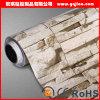 Papier peint décoratif en plastique de PVC de Foshan d'usine
