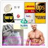 Droga inyectable oral del propionato de Drostanolone del polvo del esteroide anabólico para el Bodybuilding