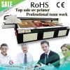 Wide Format 250X130 cm Big Size Flatbed UV Printer