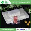 Saco de vácuo transparente do empacotamento de alimento