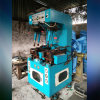 Verwendeter Tai-fahler Schuh machen Maschinen-alleinige Pressmaschine aus (CF710)
