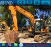 China hizo el excavador usado de la correa eslabonada de Sany 135-C para la venta