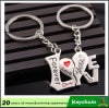 Pair에 있는 2016 새로운 Products Love Key Chain